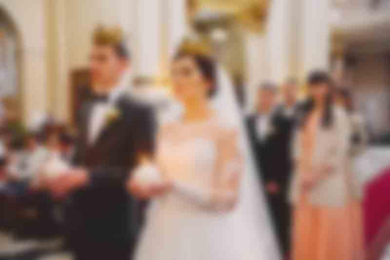 Religious Church Weddings