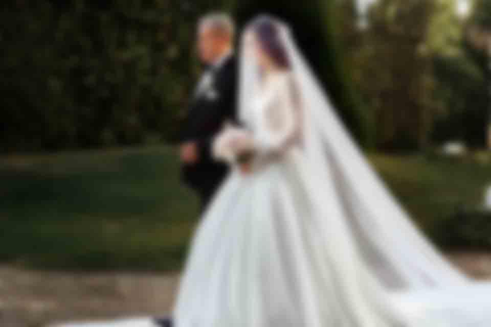 Bespoke Weddings
